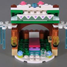 Конструктор Снежен свят-175 елемента