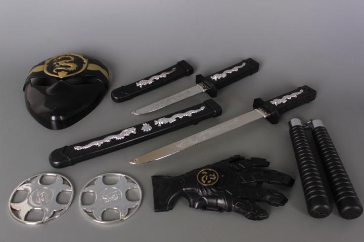 К-т Нинджа оръжия