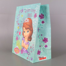Подаръчна торбичка-26*14*32 см