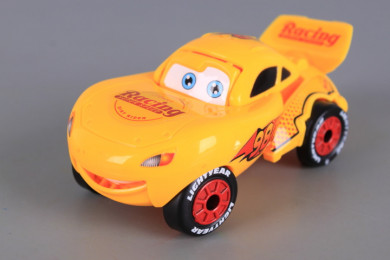 Кола/ Камион-Трансформер