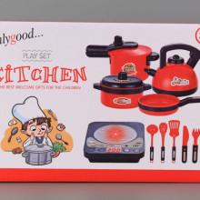 Кухненски комплект с котлон