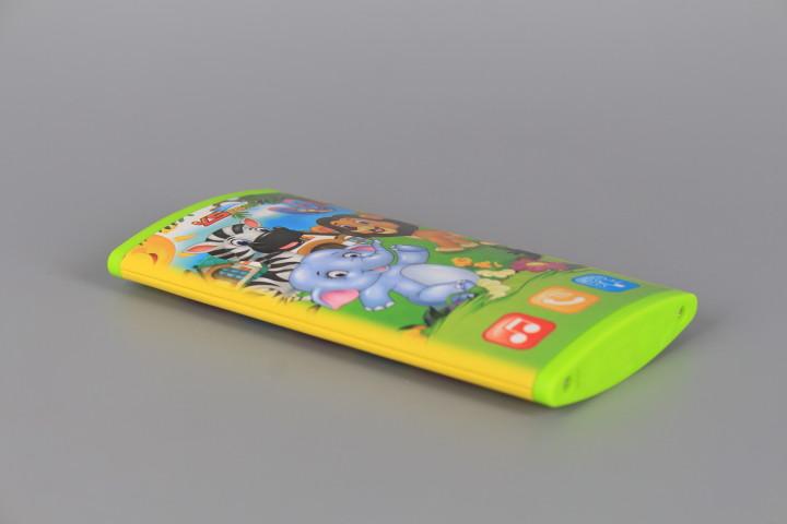 Двустранен смартфон с тъч скрийн