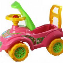 Кракомобил Принцеса