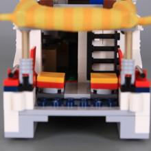 Конструктор 3 в 1-792 елемента