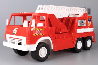 Пожарна кола-52 см.