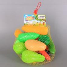 Комплект зеленчуци