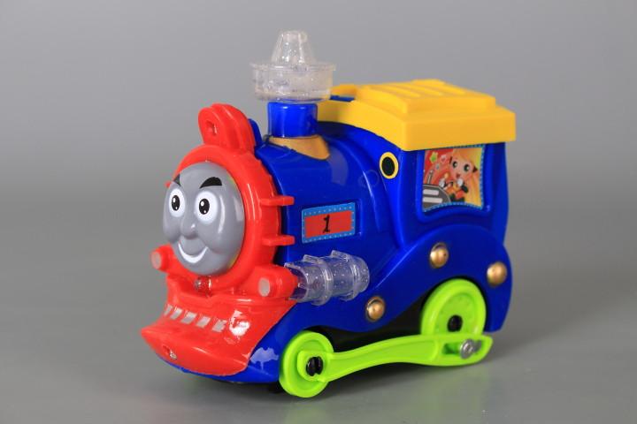Забавен локомотив BUMP&GO