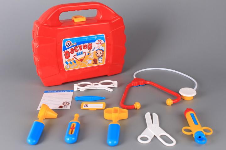 Докторски куфар-10 ел.