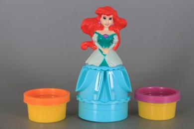 К-т Принцеса и моделин