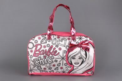 Чанта за оцветяване - BARBIE