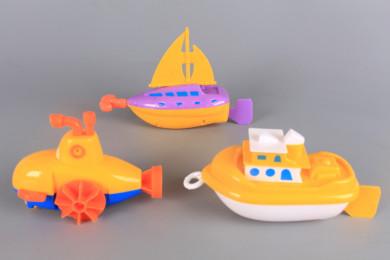 Комплект плавателни съдове