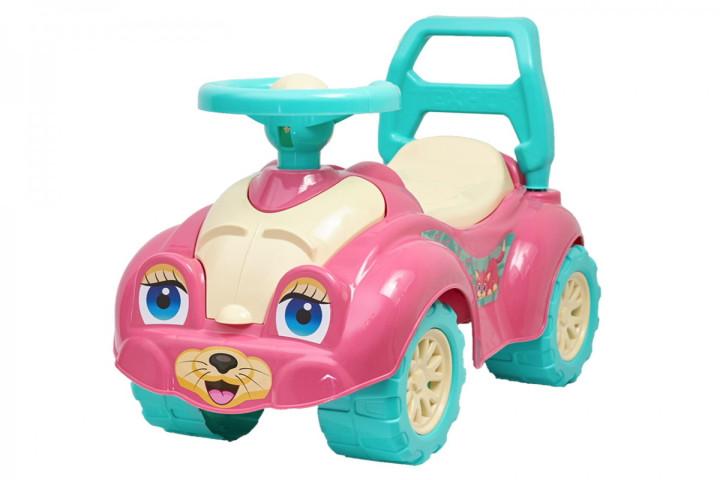 Кракомобил коте