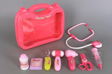 К-т Докторско куфарче и принадлежности