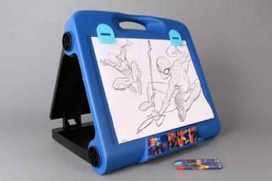 Рисувателна дъска за път SPIDER-MAN