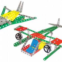 Метален конструктор Въздушен транспорт