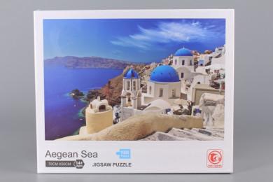 Пъзел Aegean Sea - 1000 ел.