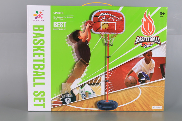 Баскетболен кош-158 см