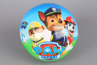 Топка PAW PATROL - 14 см.