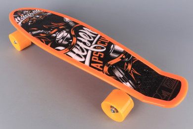 Скейтборд - 56 см.