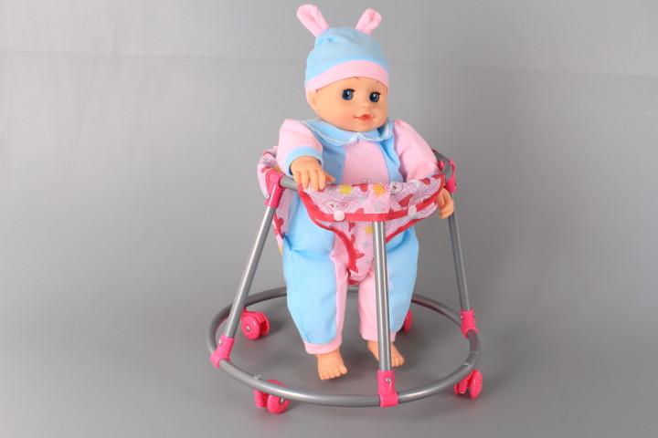 Проходилка за кукли