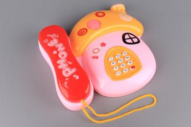 Телефонче Къщичка