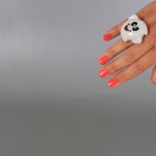 Светещ пръстен-духче