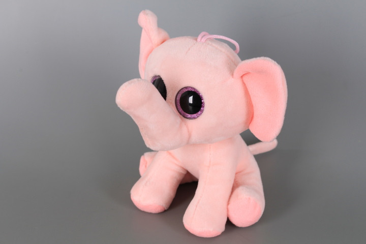 Слонче/ Маймунка/ Еднорог-15 см