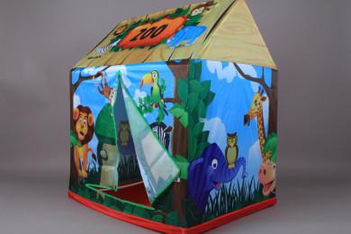 Палатка Зоо