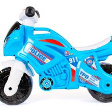 Кракомотор POLICE със звук и светлина-71 см.