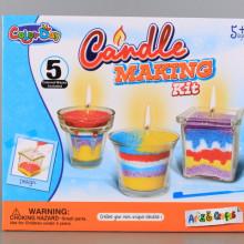 Фабрика за свещи