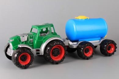 Трактор Тексас млековоз-50 см.