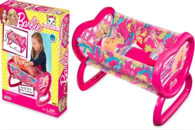 Легло-люлка за кукла Barbie