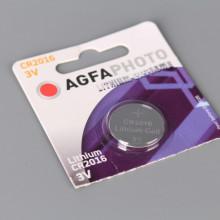 Батерия AGFAPHOTO CR2016
