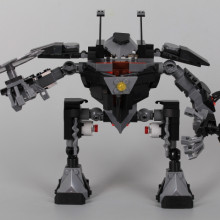 Конструктор Робот-372 елемента
