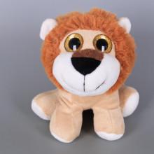 Тигърче/ Лъвче/ Жирафче-17 см