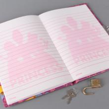 Таен дневник с катинарче - PRINCESS