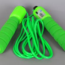 Въже за скачане с брояч