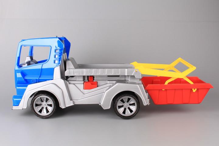 Камион комуналка-45 см.