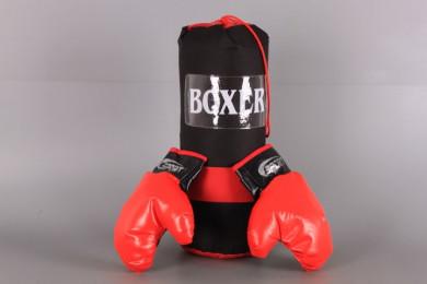Боксов комплект