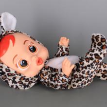 Кукла бебе-плачеща