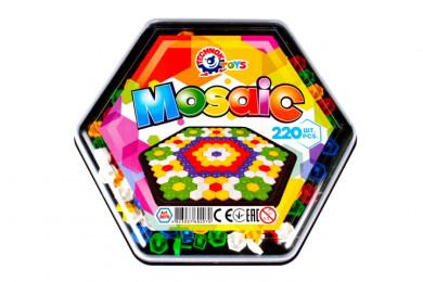 Мозайка-220 ел.