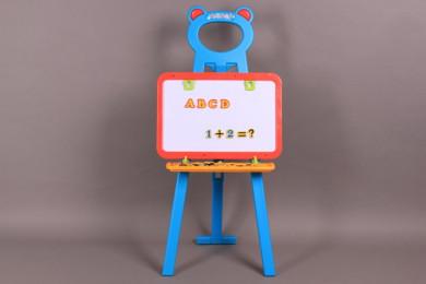 Ученическа дъска за писане и рисуване