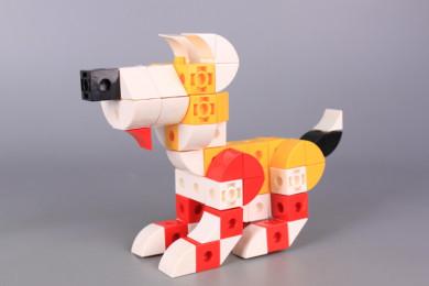 Конструктор Куче-90 елемента