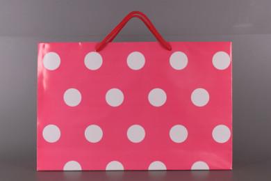 Подаръчна торбичка малка-38*9*25 см