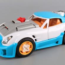 Спортна кола с 3 дизайна и винтоверт