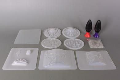 К-т за 3D моделиране Фея с крилца