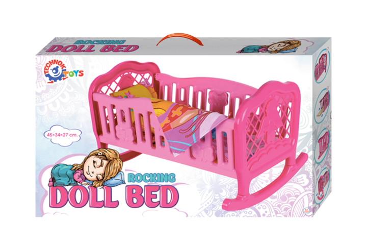 Легло-люлка за кукли