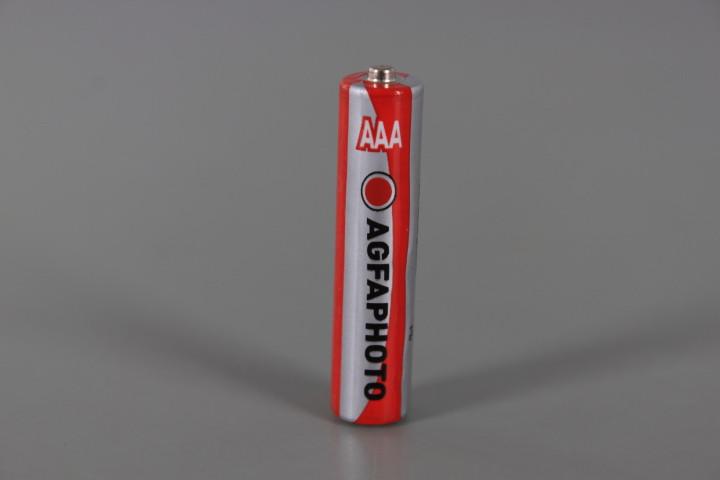 Батерия AGFAPHOTO R03