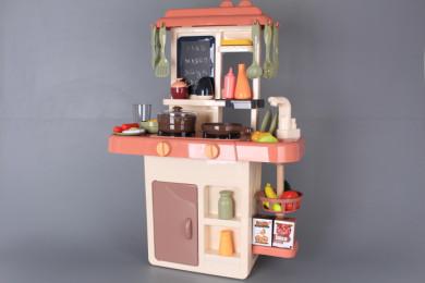 Кухня с мивка и пара-63 см.