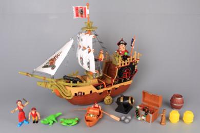 К-т Пиратски кораб